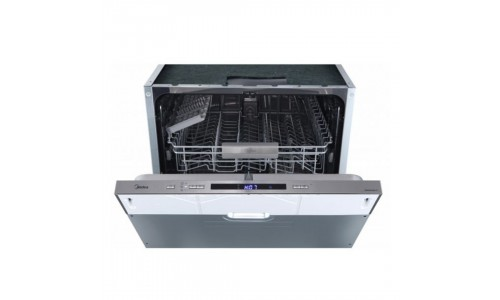 Máquina Lavar Loiça Encastre MIDEA MID60S200.1