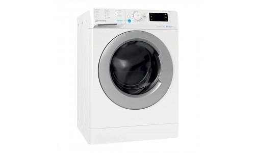 Máquina Lavar e Secar Roupa INDESIT BDE 961483X WS SPT N