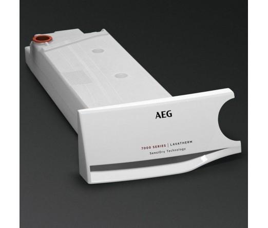 Máquina Secar Roupa AEG T7DEG844