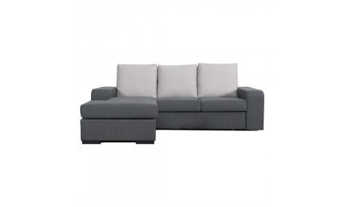 Sofá com Chaise longue JOM Mondego